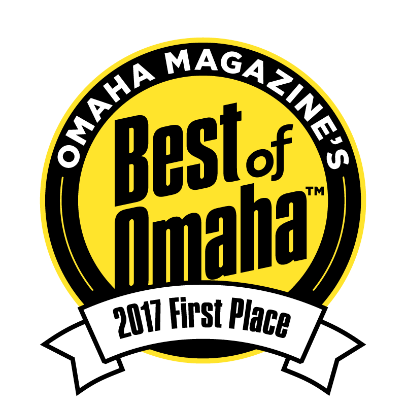 Barrett's Best of Omaha - Reuben